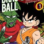 Coleccion de Comics de Dragon Ball