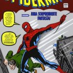 Coleccion de Comics de Spiderman