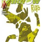 Comics de Arrow
