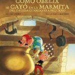 Comics de Asterix y Obelix