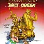 Comics de Astérix y Obélix