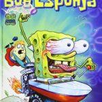 Comics de Bob Esponja