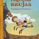 Comics de Brujas Para Niños