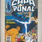 Comics de Capa y Puñal