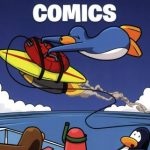 Comics de Club Penguin