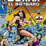 Comics de Conan El Barbaro