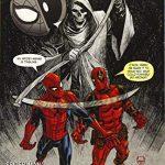 Comics de Deadpool