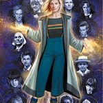 Comics de Doctor Who