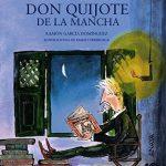 Comics de Don Quijote