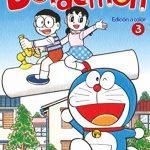 Comics de Doraemon