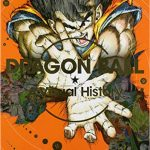 Comics de Dragon Ball Gt