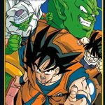 Comics de Dragon Ball Z