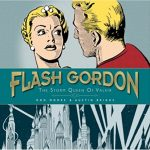 Comics de Flash Gordon