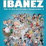 Comics de Francisco Ibañez