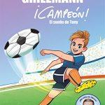 Comics de Futbol Para Niños