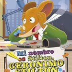 Comics de Geronimo Stilton