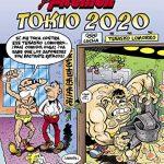 Comics de Humor Para Niños