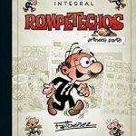 Comics de Ibañez