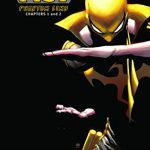 Comics de Iron Fist