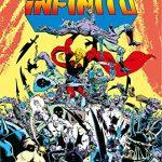 Comics de La Guerra Del Infinito