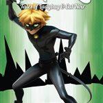 Comics de Ladybug y Cat Noir