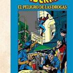 Comics de Las Drogas