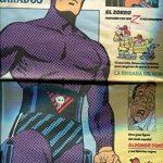 Comics de Los Años 90