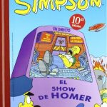Comics de Los Simpsons