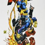 Comics de Los X Men