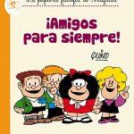 Cómics de Mafalda