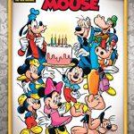 Comics de Mickey Mouse