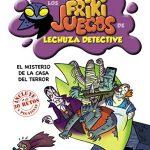 Comics de Misterio