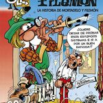 Comics de Mortadelo y Filemón