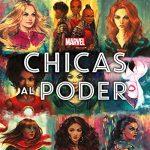 Comics de Mujeres