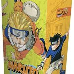 Comics de Naruto Shippuden