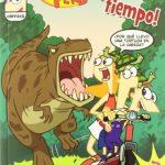 Comics de Phineas y Ferb
