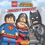 Comics de Superheroes
