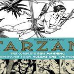 Comics de Tarzan