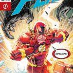 Comics de The Flash