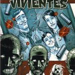 Cómics de The Walking Dead