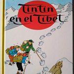 Comics de Tintin