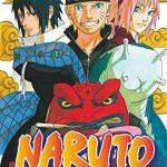 Comprar Comics de Naruto