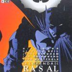 Cronologia de Comics de Batman