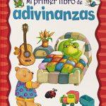 Libros de Adivinanzas Infantiles