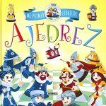 Libros de Ajedrez de Niños