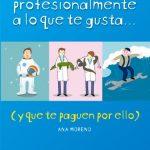 Libros de Ana Moreno