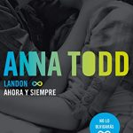 Libros de Anna Todd