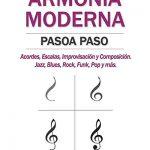 Libros de Armonia Musical