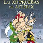 Libros de Asterix