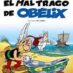 Libros de Asterix y Obelix